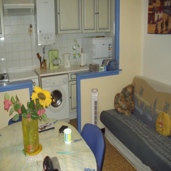 Offres de vente Appartement Cerbère 66290