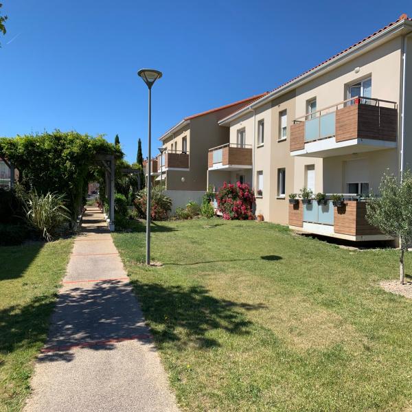 Offres de vente Appartement Saint-Laurent-de-la-Salanque 66250