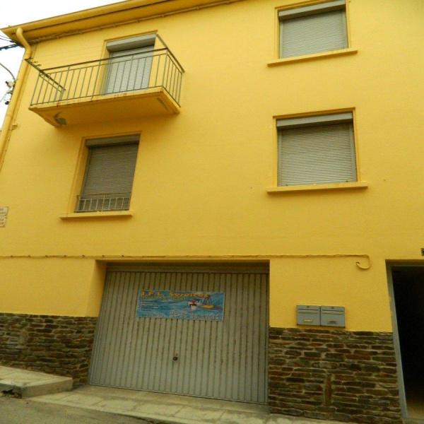 Offres de vente Garage Port-Vendres 66660