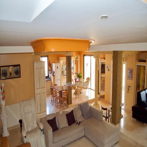 Offres de vente Maison Rivesaltes 66600