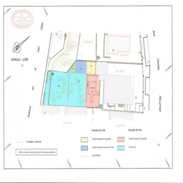 Offres de vente Terrain Port-Vendres 66660