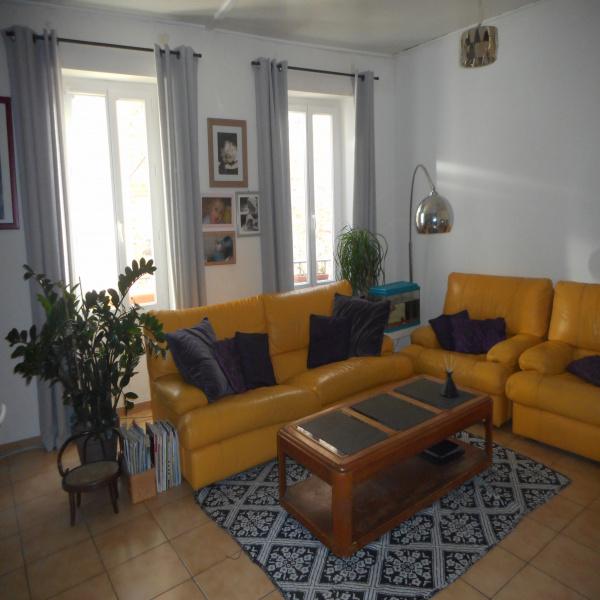 Offres de vente Appartement Rivesaltes 66600