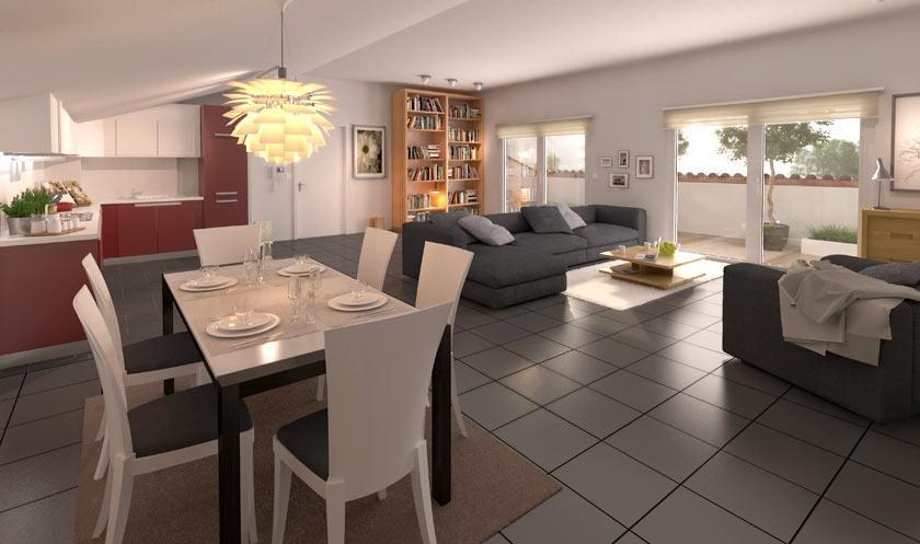 Programme neuf Appartement Argelès-sur-Mer 66700