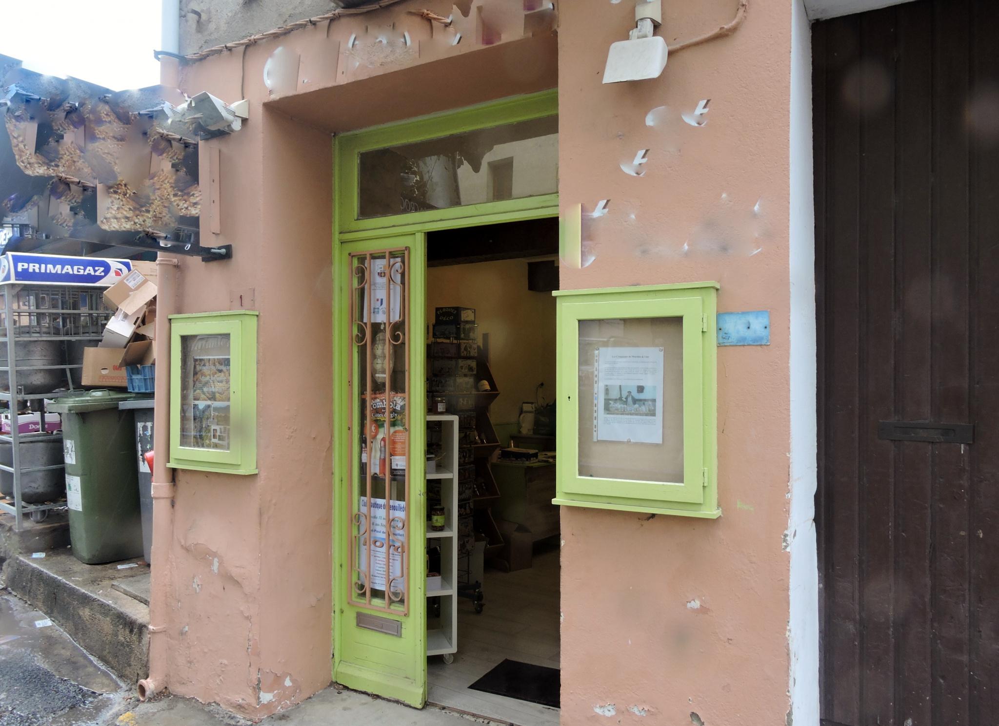Vente Immobilier Professionnel Murs commerciaux Saint-Paul-de-Fenouillet 66220